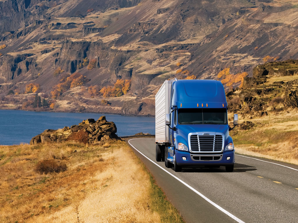 Cascadia Specifications - Freightliner Trucks | Freightliner