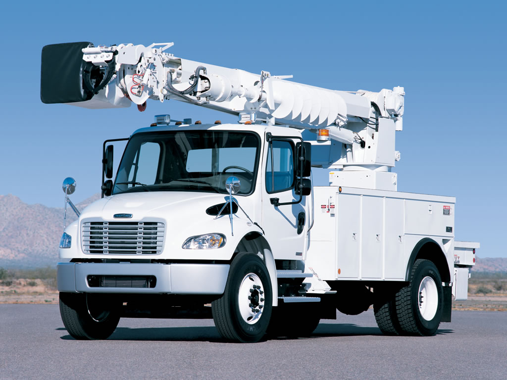 Freightliner M2 106 Specifications Trucks Cascadia Air Tank Schematic Beverage Digger Derrick